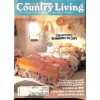 Cover Print of Country Living, August 1987
