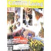 Cover Print of Country Living, August 1990