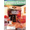 Cover Print of Country Living, August 1991