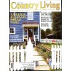 Country Living, August 1996
