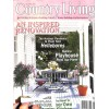 Cover Print of Country Living, August 1997