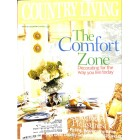 Country Living, August 2001