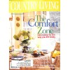 Cover Print of Country Living, August 2001