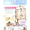 Cover Print of Country Living, August 2002