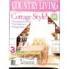 Cover Print of Country Living, August 2003