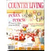 Cover Print of Country Living, August 2004