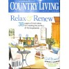 Country Living, August 2006