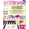 Cover Print of Country Living, August 2009