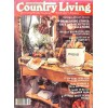 Cover Print of Country Living, December 1981