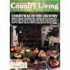 Cover Print of Country Living, December 1982