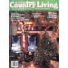Cover Print of Country Living, December 1986