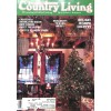 Country Living, December 1986