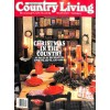 Cover Print of Country Living, December 1987