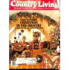 Cover Print of Country Living, December 1989