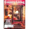 Cover Print of Country Living, December 1991