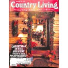 Country Living, December 1991
