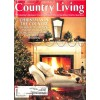 Cover Print of Country Living, December 1995