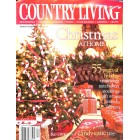 Country Living, December 2001