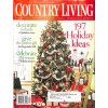 Country Living, December 2005