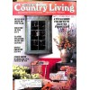 Cover Print of Country Living, February 1986