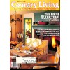 Cover Print of Country Living, February 1991