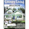 Cover Print of Country Living, February 1992