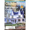 Cover Print of Country Living, February 1998