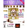 Cover Print of Country Living, February 2002