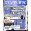 Cover Print of Country Living, February 2006