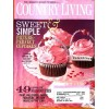 Country Living, February 2008