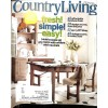 Cover Print of Country Living, February 2013
