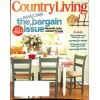 Cover Print of Country Living, February 2014