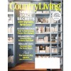 Cover Print of Country Living, February 2015