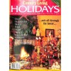 Country Living Holidays, 1992