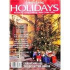 Country Living Holidays, 1994