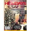 Cover Print of Country Living Holidays, 1995