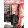 Country Living, January 1983