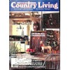 Cover Print of Country Living, January 1985