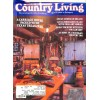 Cover Print of Country Living, January 1986