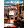 Cover Print of Country Living, January 1988