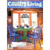Cover Print of Country Living, January 1989