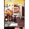 Cover Print of Country Living, January 1990