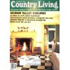 Cover Print of Country Living, January 1992