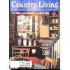 Cover Print of Country Living, January 1994