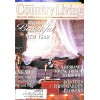 Cover Print of Country Living, January 1997