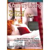 Cover Print of Country Living, January 1999
