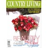 Cover Print of Country Living, January 2001