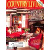 Cover Print of Country Living, January 2002