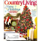 Country Living, January 2011