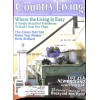 Cover Print of Country Living, July 1997
